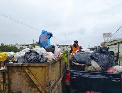 Cukupi Kebutuhan Keluarga, Belasan Tahun Sumanto Jalani Karir Sebagai Tukang Sampah