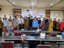 Sunaryo Lantik Forum Peduli Pendidikan Kabupaten Sambas