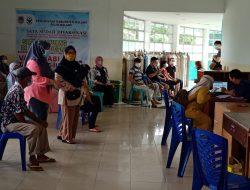 Ratusan Ibu Hamil, Serbu RSUD Melawi