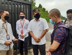 KJRI Kuching Kawal Kepulangan PMI yang Bebas Dari Ancaman Hukuman Gantung