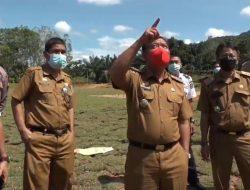 Paolus Hadi Buka Expose MTQ Sanggau