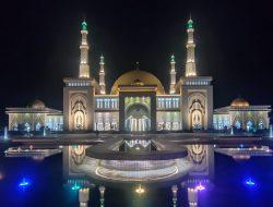 INFO SALAT JUMAT 17 September, Ini Daftar Khatib dan Imam di Masjid Mempawah