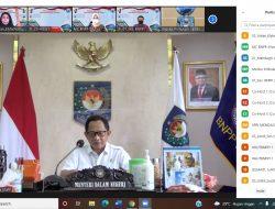 11 Tahun BNPP, Perbatasan Negara Kokoh untuk Indonesia Tangguh dan Tumbuh