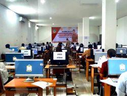 Jaringan Internet Telkom Alami Gangguan, Jadwal Tes CPNS Kabupaten Landak Diundur