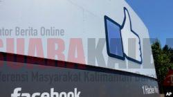 Facebook Akan Pekerjakan 10.000 Orang di Uni Eropa untuk Bangun 'Metaverse'