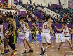 PON Papua: Tim Basket Putra DKI Injak Final Pertama setelah 13 Tahun