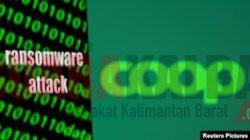 Terkait Serangan Ransomware, AS Awasi Industri Uang Kripto