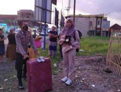 Dari PON XX Papua, Atlet Jabar Pulang Naik Angkutan Umum, Begini Penjelasannya