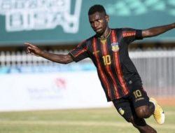 Papua vs Aceh, Berikut Jadwal Final Sepak Bola PON Papua 2021