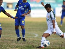 Semi Final Sepak Bola PON XX Papua, Jatim Akan Tampil Full Team Hadapi Aceh
