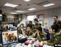 Tentara Israel Bunuh Pelaku Pelemparan Bom Api Palestina