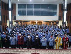 234 Kepala Sekolah Dilantik, Muda Mahendra Dorong Wujudkan Sekolah Penggerak