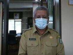 Sepanjang Pandemi, 1.281 Anak Terpapar Covid – 19 di Kalbar