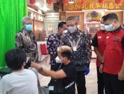 Stok Vaksin di Kalbar Capai 700 Ribu Lebih, Sutarmidji: Distribusi Daerah Mala Lambat