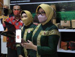 Ketua Dekranasdsa Kalbar: Tingkatkan Nilai Produk dengan Kombinasi Foto Produk yang Baik