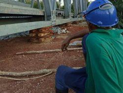 Tak Selesai Tepat Waktu, Kontraktor Jembatan Melawi II Terancam Denda