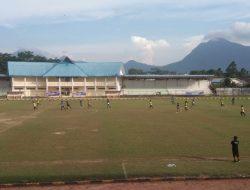 Pertandingan Lanjutan Liga 3 Grup A di Singkawang Ditunda