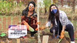 Kota Singkawang Kini Tambah Segar, FIF Group Dukung Taman Cahaya Madani